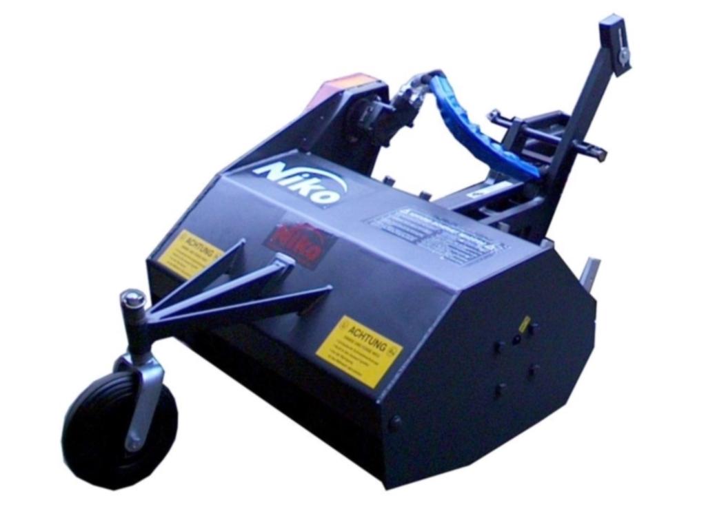 Schlegelmulcher KM90 Standard