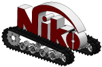 NIKO Fahrzeuge – Maschinen- und Fahrzeugbau, 77815 Bühl – Weitenung Logo
